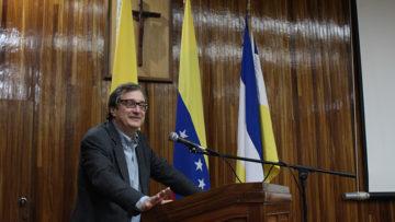García Velutini y el reto de la educación en Venezuela