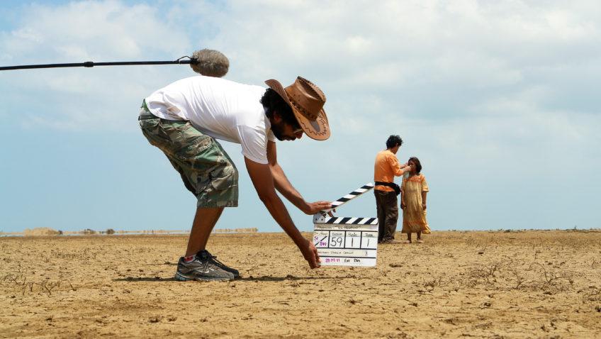 ¿El cine venezolano está en crisis?