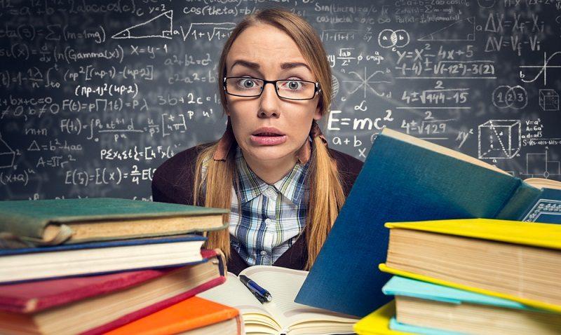 ¿Cómo salvar el semestre?