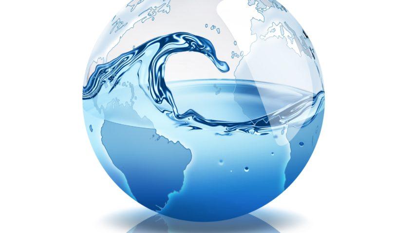 Innovaciones en la calidad del agua