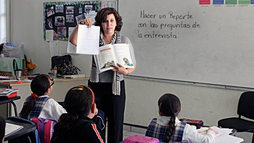 Frases típicas de los profesores