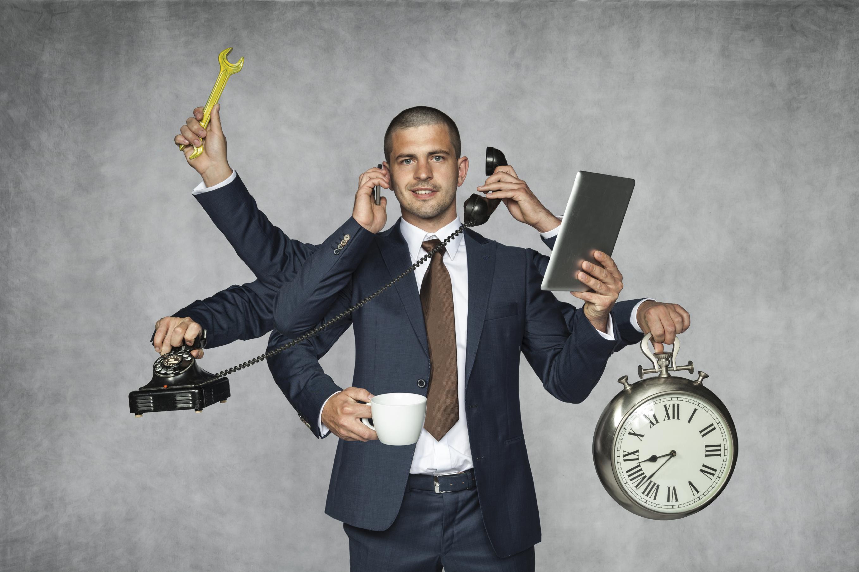 Hábitos que inciden en tu productividad