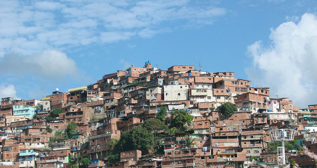 Encovi 2016: 81,1% de los hogares venezolanos se encuentra en estado de pobreza