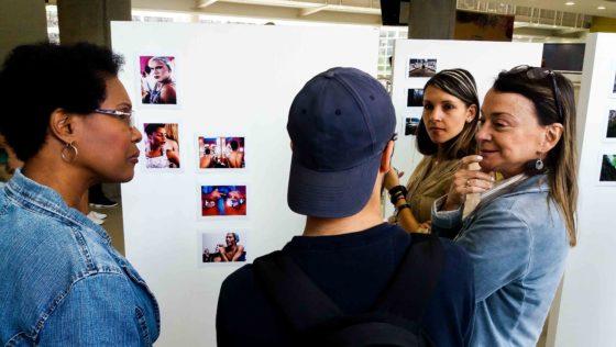 Inaugurada la Semana de la Fotografía