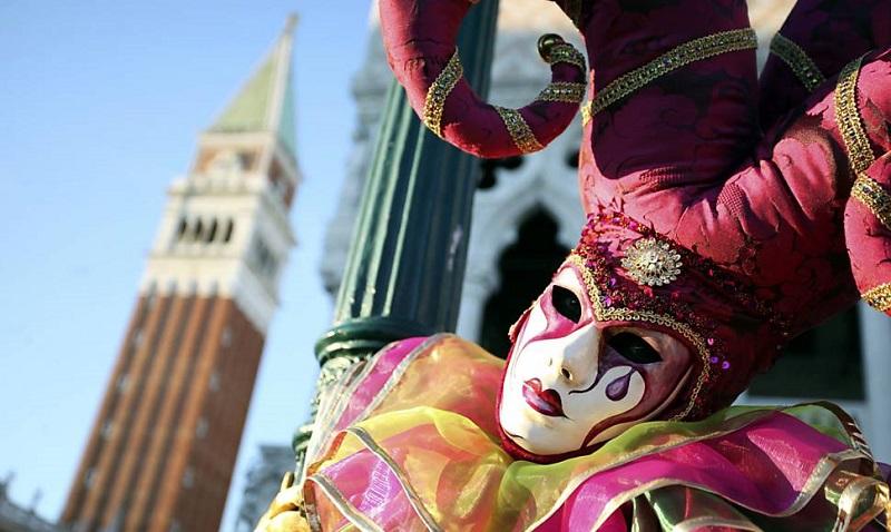 ¿Cómo son los Carnavales en Europa?