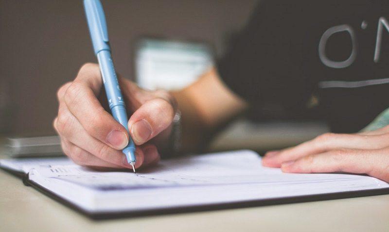 ¿Cómo debes estudiar para el examen complementario?