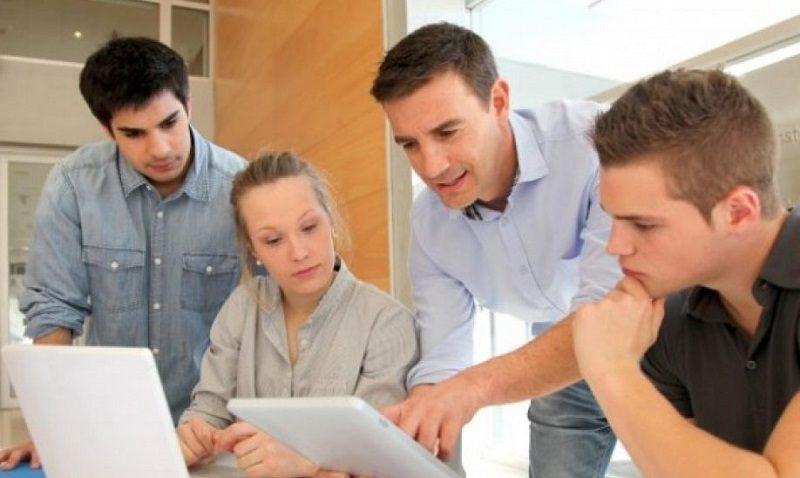 Jóvenes para revolucionar las empresas