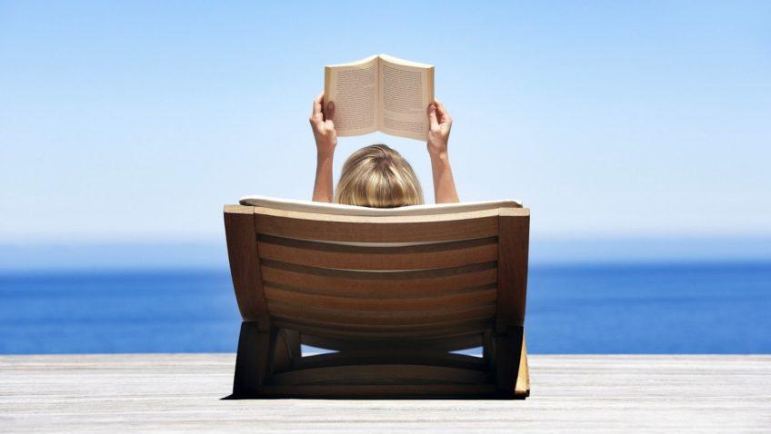 Lecturas históricas para las vacaciones
