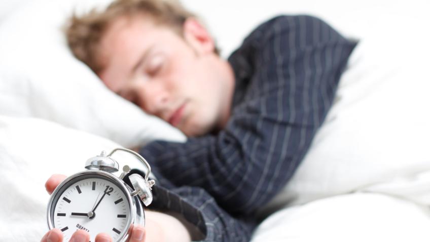 Apps para monitorear tu sueño y descanso