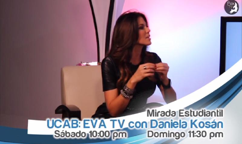 Mirada estudiantil con la UCAB por ULA TV