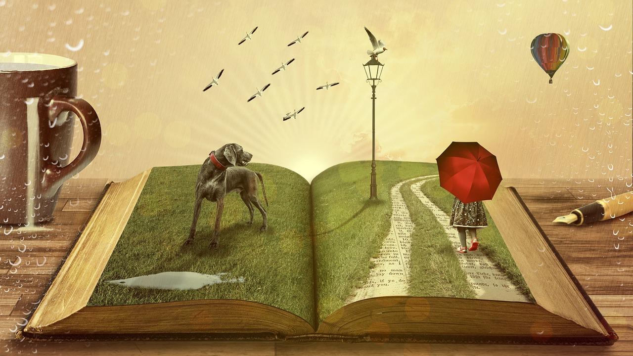 Descárgate gratis algunos clásicos de la literatura