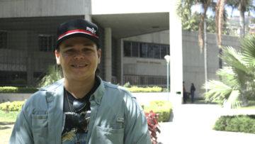 A 20 años de las historietas de Ricardo