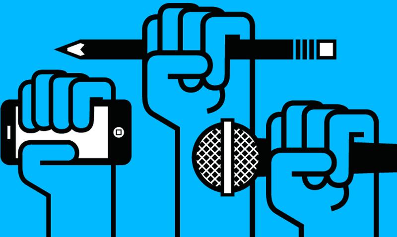 Crea tu voz en medios digitales