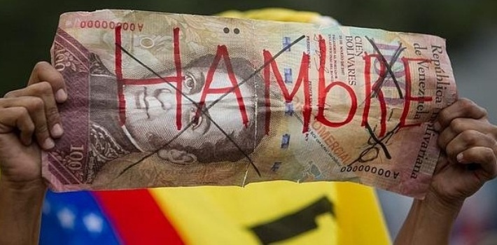 ¿Tiene salida la crisis económica venezolana?