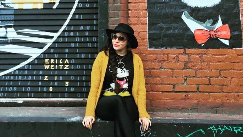 Greta Álvarez: de la UCAB a BuzzFeed