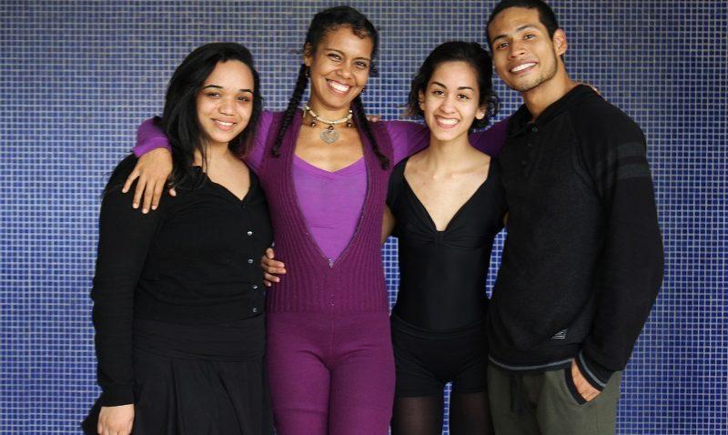 Sí, puedes hacer danza contemporánea en el campus