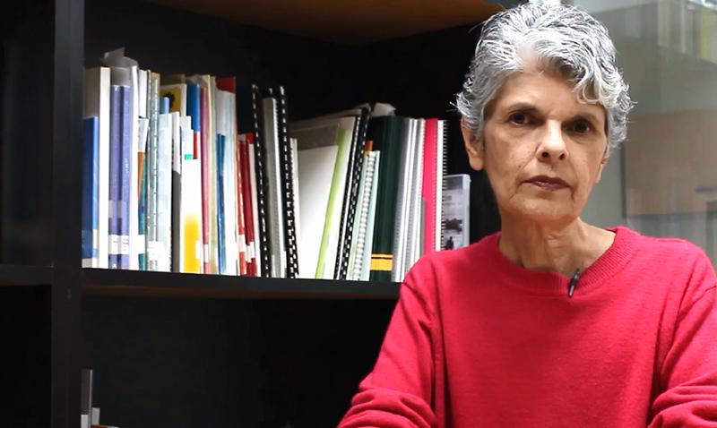 El Ucabista pregunta a… Ligia Bolívar