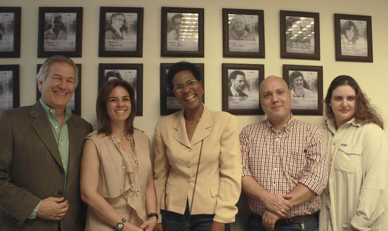 Federación de agencias publicitarias y UCAB formalizan alianza