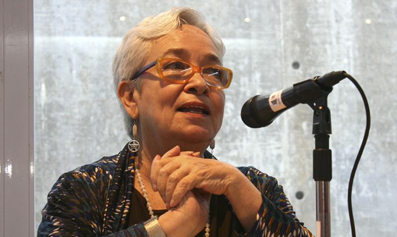 Alda Facio habló de los derechos de la mujer y la ONU