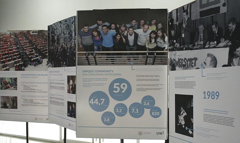 Universidad de Varsovia explora alianza con la UCAB