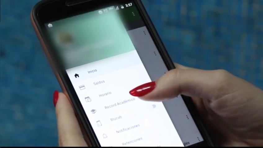 UCABdroide: una App de ucabistas para ucabistas