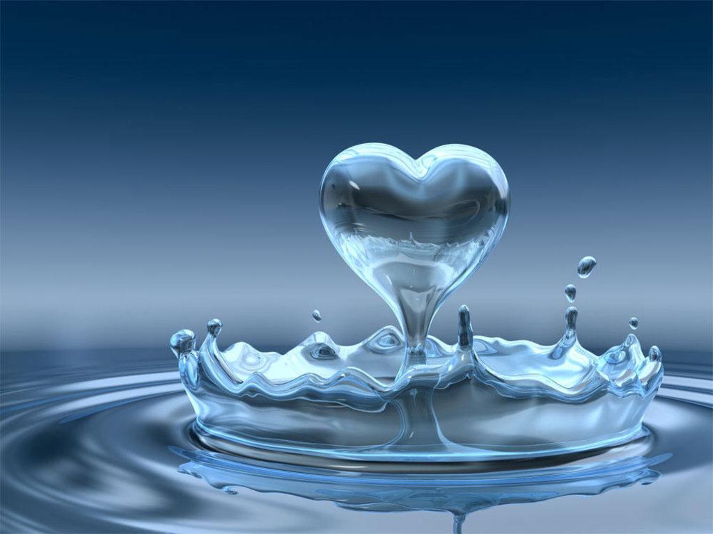 Cuida y preserva el agua. La necesitas para vivir
