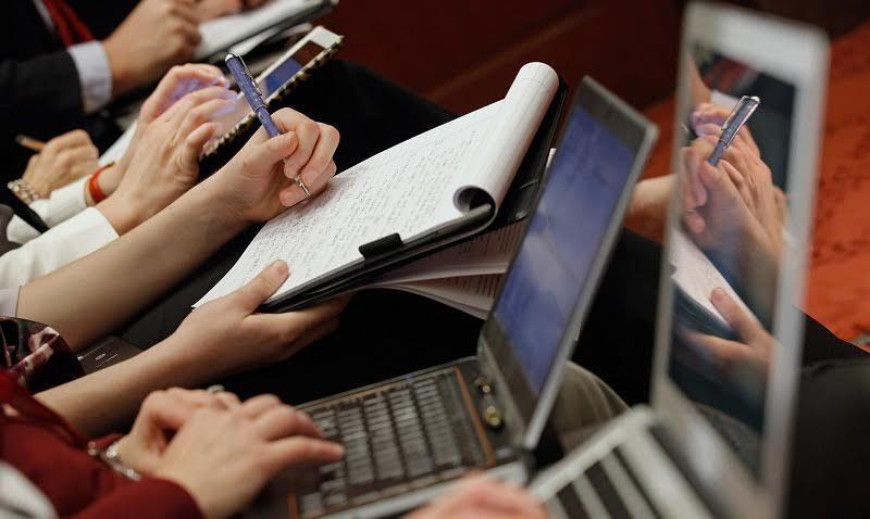 La BBC ofrece guía online para periodistas