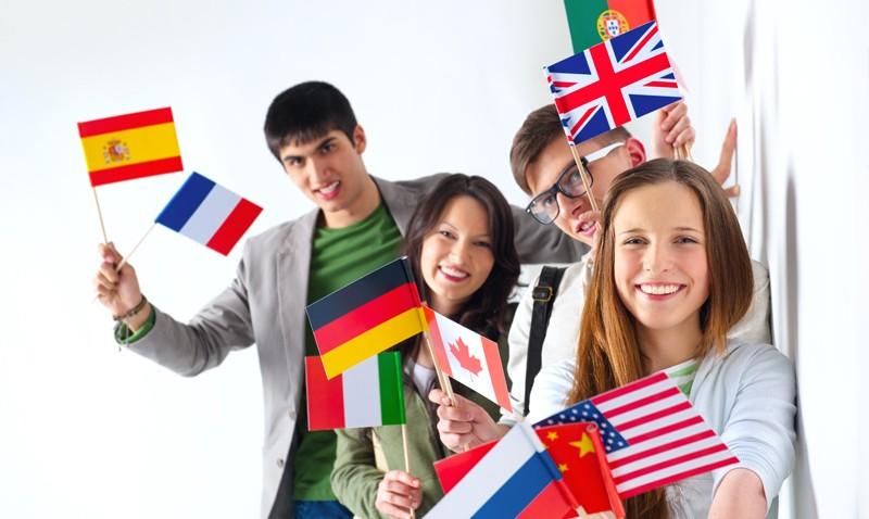 Oportunidades de estudio en el exterior para todos