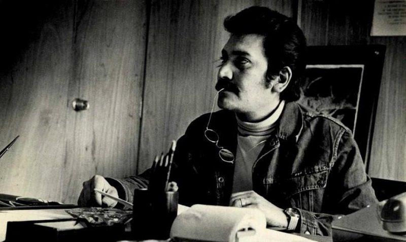 Dictarán charla sobre el escritor venezolano Caupolicán Ovalles