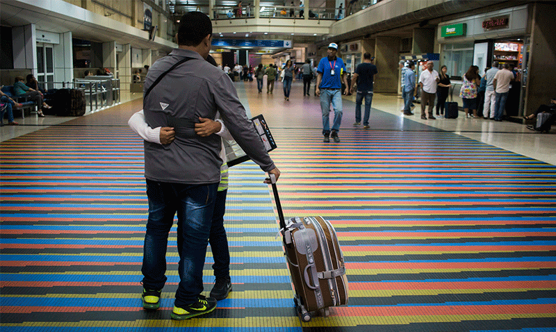 ¿Por qué es tan difícil emigrar?