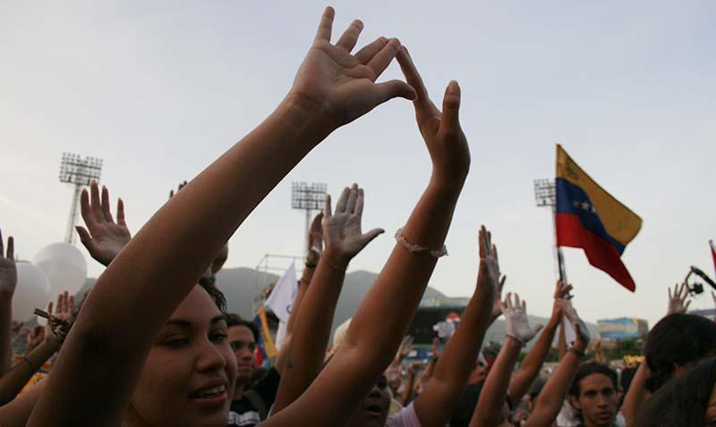 Movimiento estudiantil ucabista rechazó sentencias del TSJ