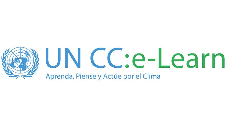 La ONU imparte cursos en línea sobre el cambio climático