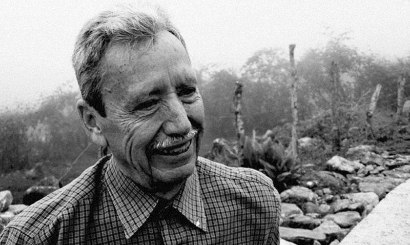 #CulturaVenezolana Poeta Ramón Palomares
