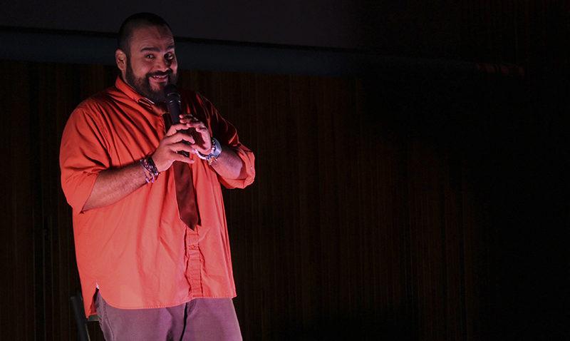 El Ucabista pregunta a… Guillermo Canache