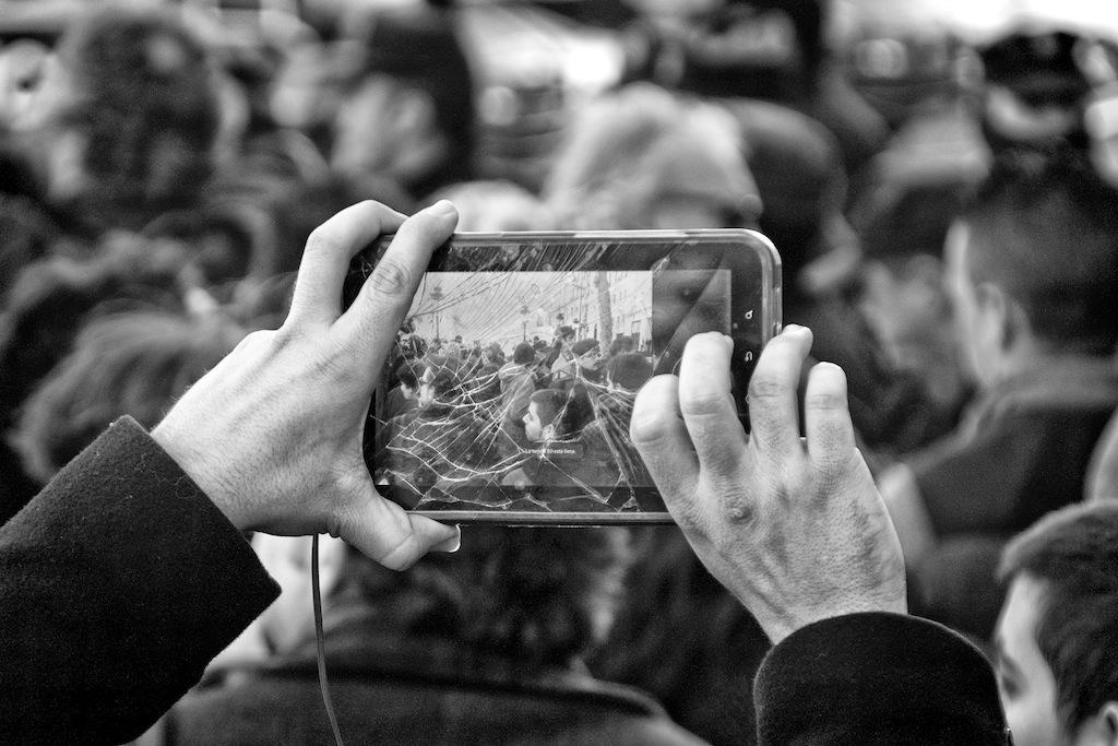 Inicia el segundo módulo del Programa de Comunicadores Ciudadanos