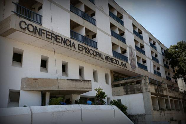 Conferencia Episcopal Venezolana se pronuncia ante situación del país