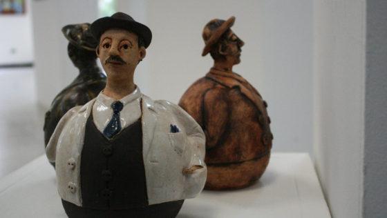 José Gregorio Hernández visto por el arte