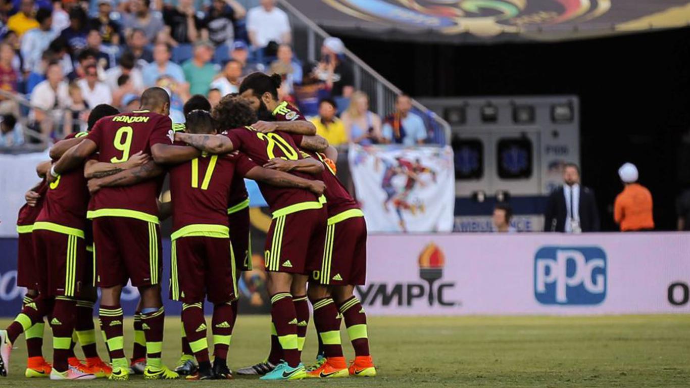 El panorama del fútbol venezolano