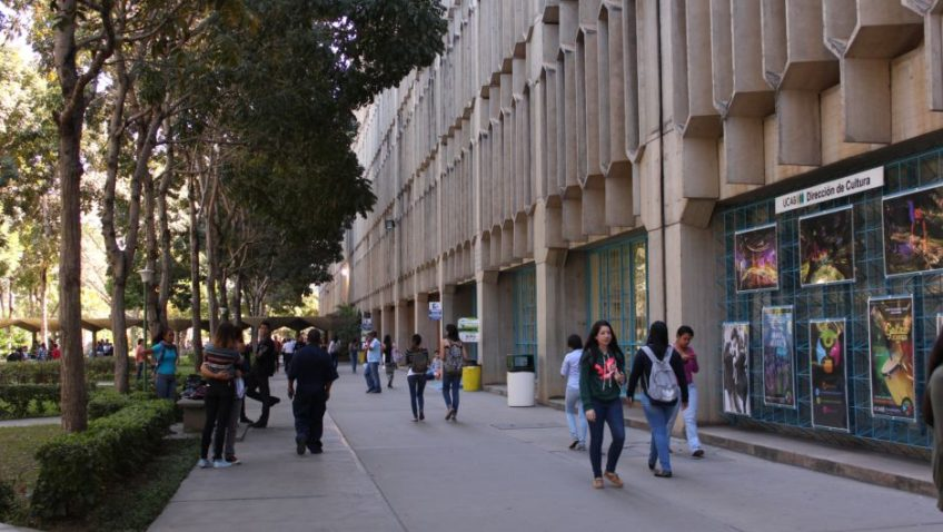 Elecciones estudiantiles de la UCAB serán el 25 de mayo