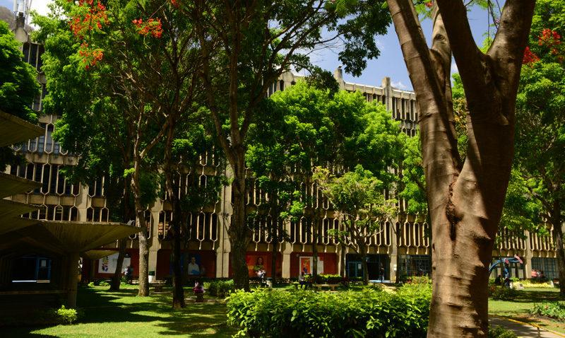 El Consejo Universitario de la UCAB exige la restitución del orden constitucional