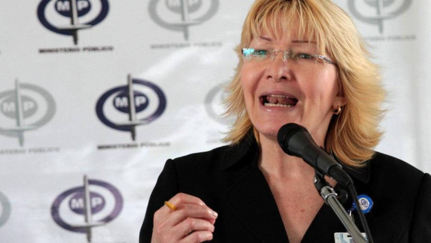 Centro de Derechos Humanos de la UCAB exige acciones a la Fiscal General