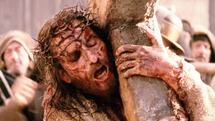 Cinco películas que hay que ver en Semana Santa