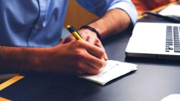 Organízate en cinco pasos y no estés siempre ocupado