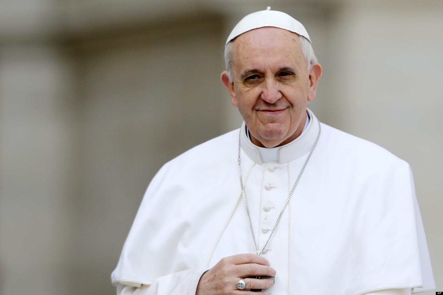 El Papa asoma nueva posibilidad de dialógo en Venezuela
