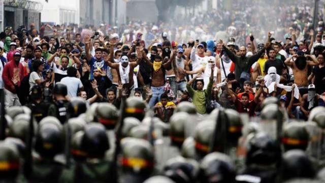 Expertos de la ONU preocupados por criminalización de protestas