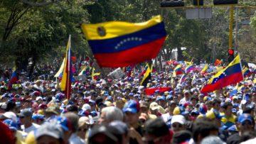 Conferencia Episcopal Venezolana pide respeto a los derechos ciudadanos