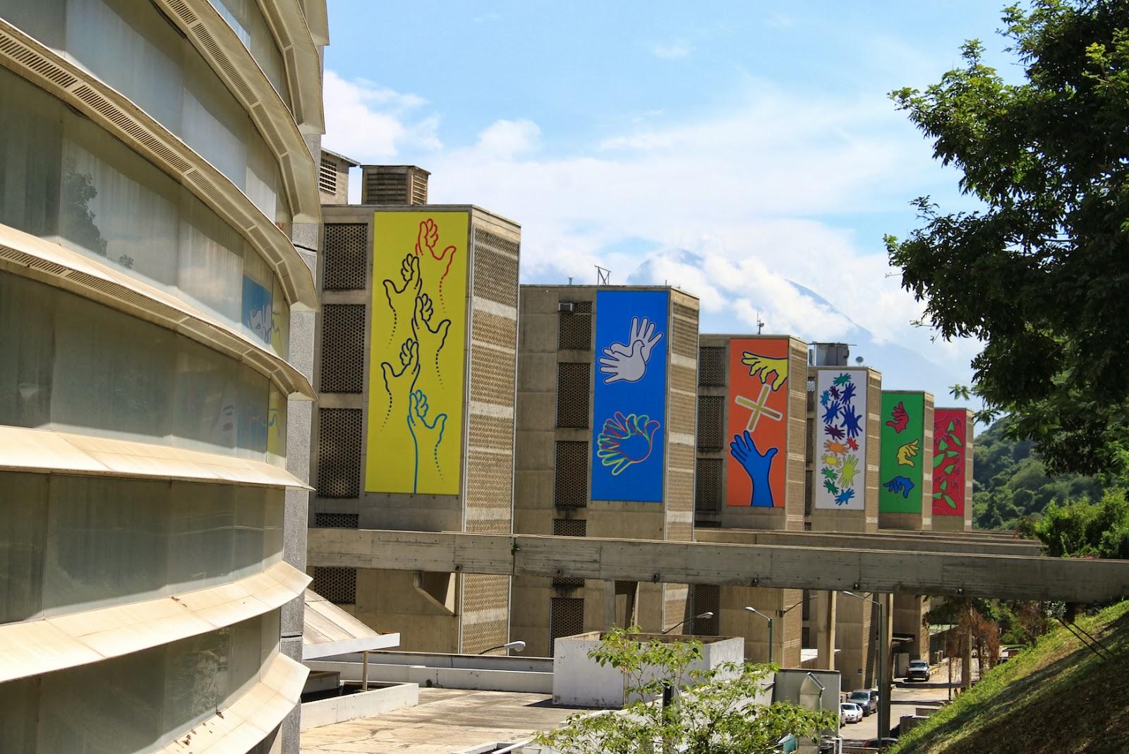 Este viernes se reanudarán las actividades en la UCAB #Comunicado