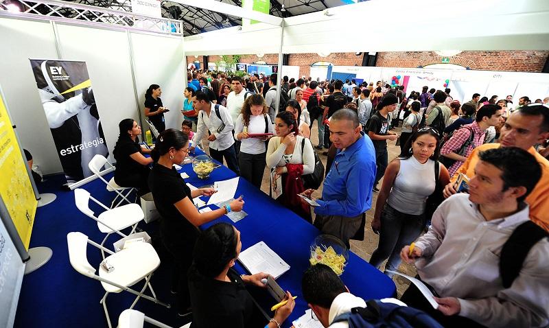 Se avecina la Feria de Empleo UCAB