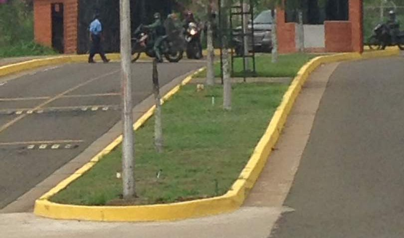 Comunicado de la UCAB ante violación del recinto universitario de su sede de Guayana