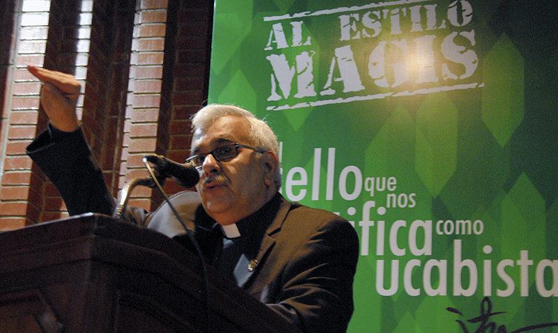 Rector de la UCAB: El reto es impedir que se instale la Constituyente